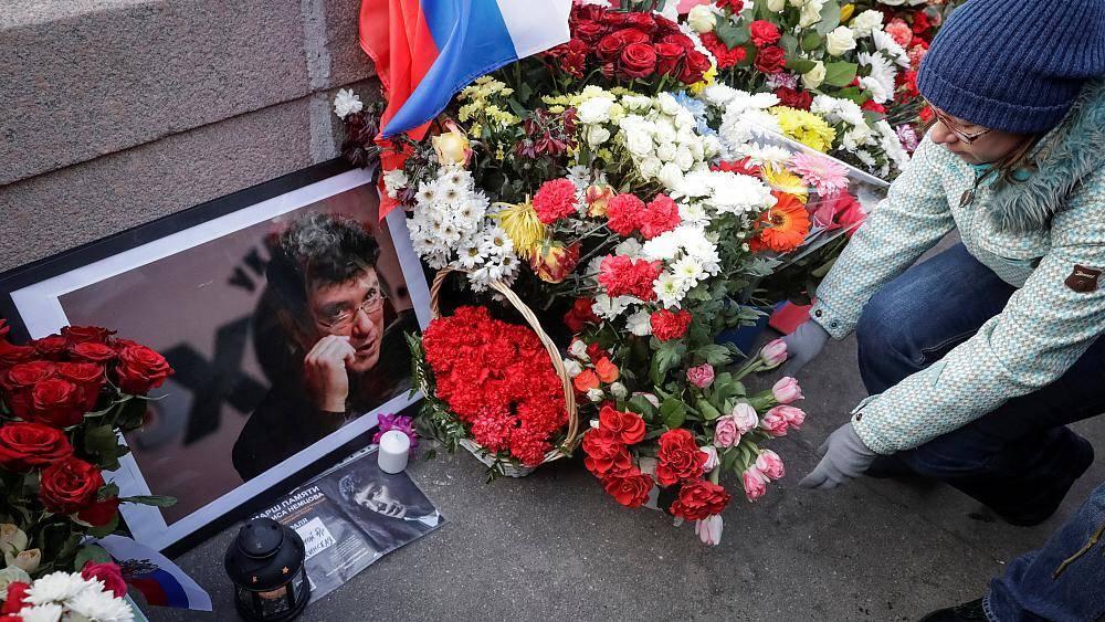 Борис немцов: краткая биография, политическая деятельность и таинственное убийство российского политика - trpro.net