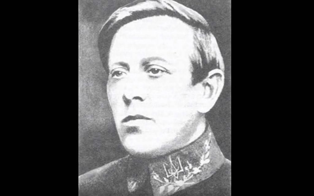 Симон петлюра - создатель вооруженных сил украины, глава директории унр