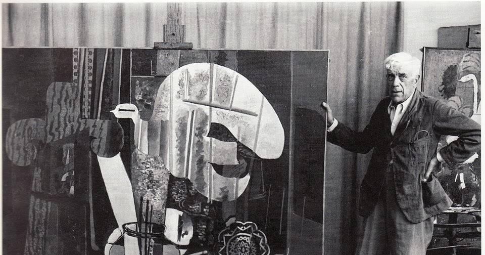 Жорж брак: жизнь и творчество художника