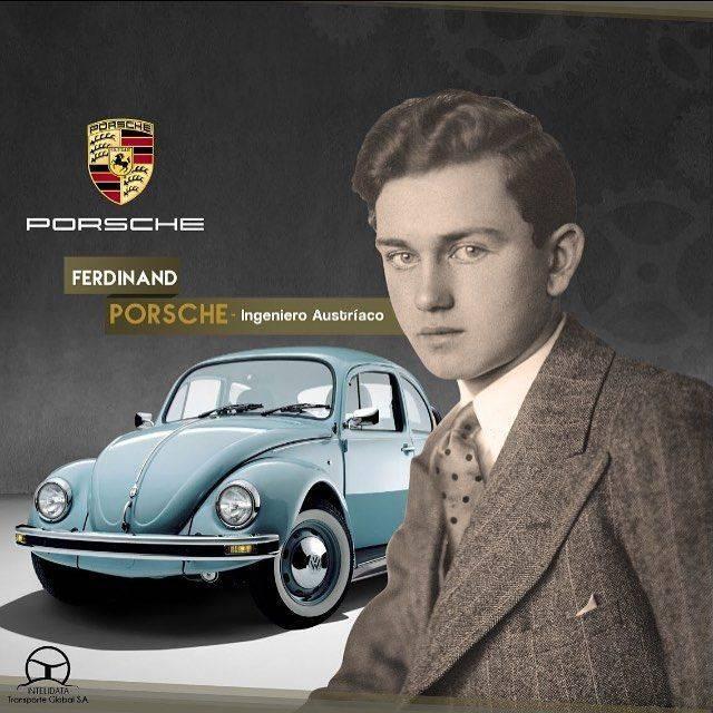 Порше, Фердинанд