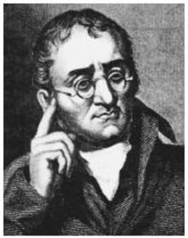 Джон дальтон — биография. факты. личная жизнь