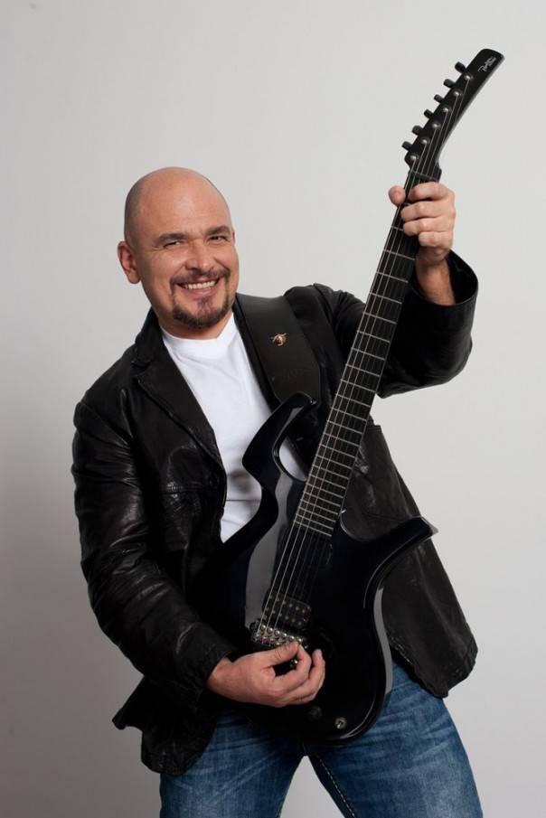 Сергей трофимов (трофим): биография артиста - salve music