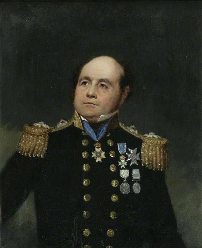 Джон франклин. 100 великих мореплавателей