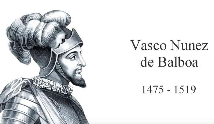 Нуньес де бальбоа