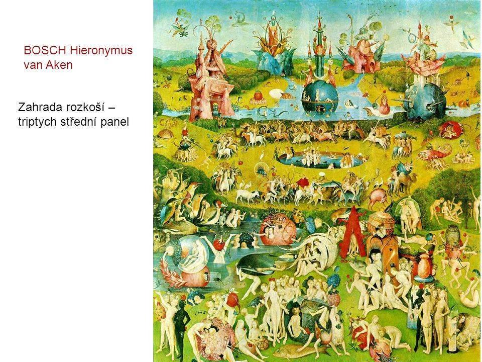 Нидерландский живописец иероним босх - интересные факты из жизни