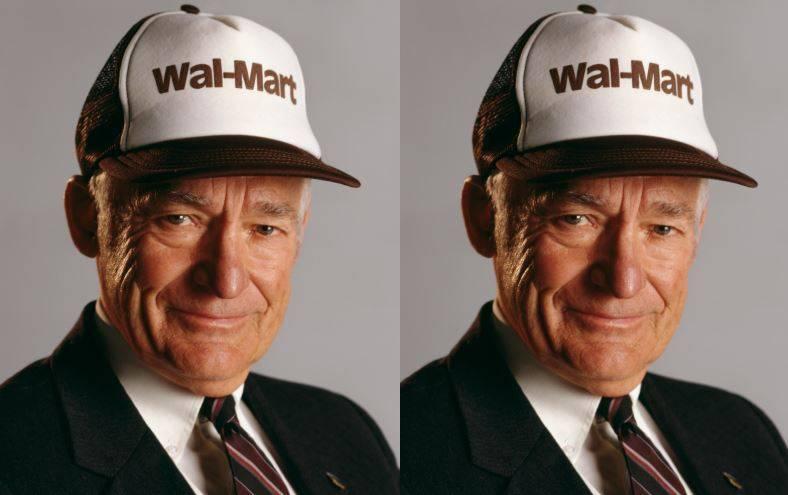 Миллиардер сэм уолтон — wal mart, книга и правила успеха