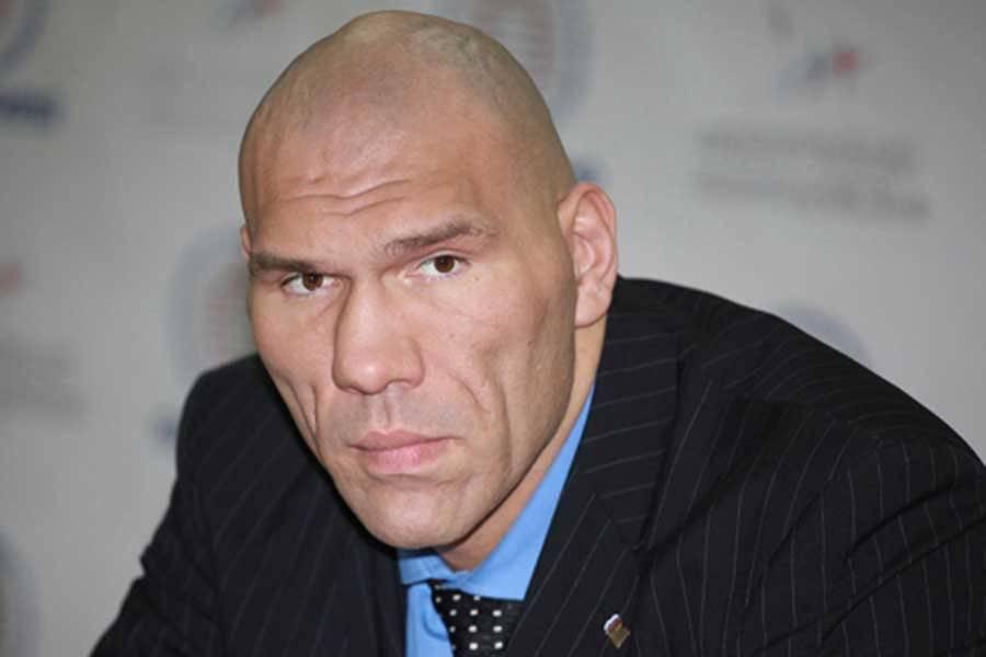 Николай валуев: биография известного российского боксёра, его спортивные достижения и личная жизнь