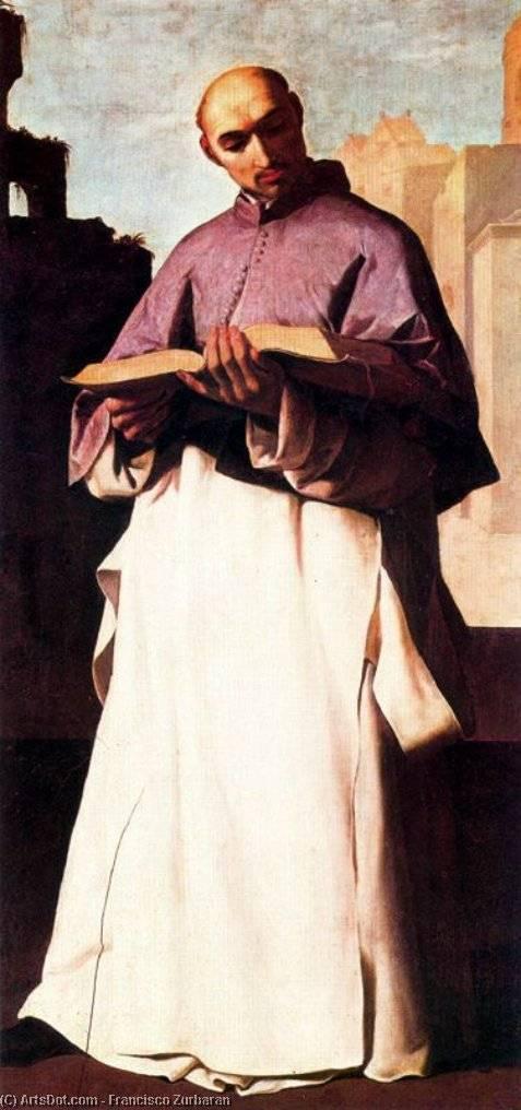 Сурбаран, франсиско де биография, творчество, известные картины