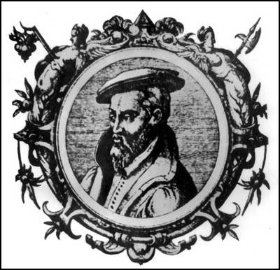 Георгий агрикола