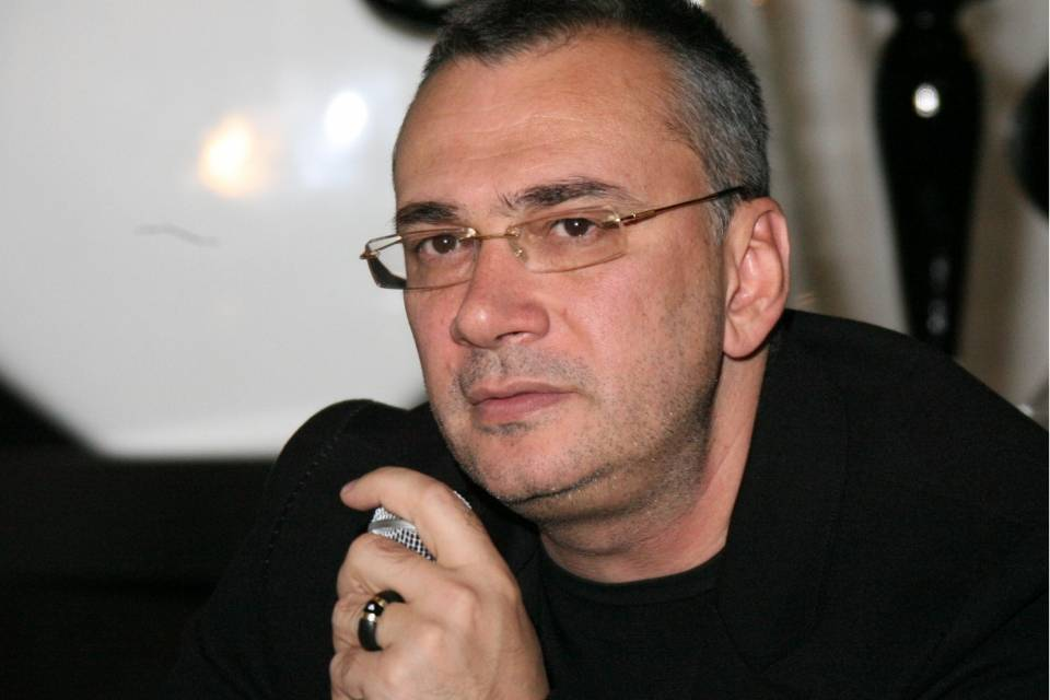 Константин меладзе: биография, личная жизнь, творчество :: syl.ru