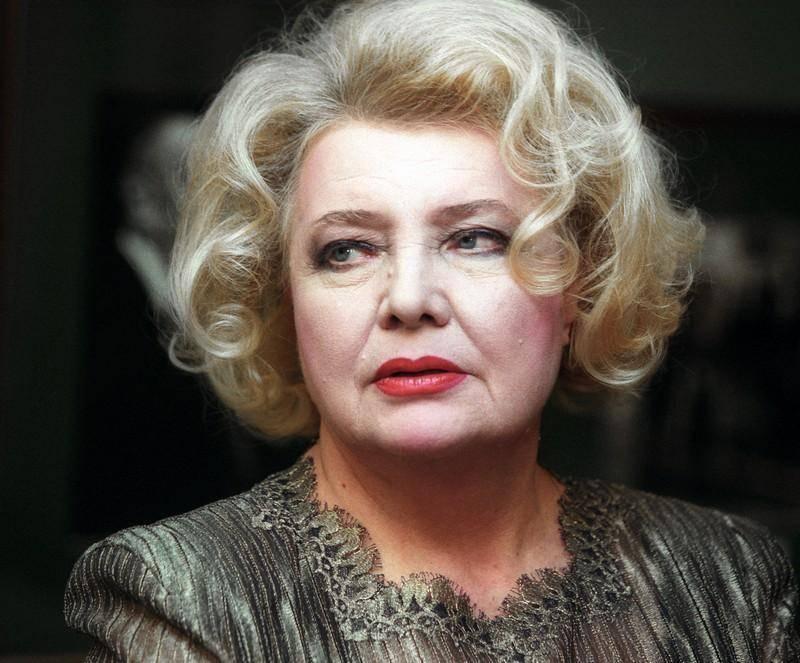 Татьяна доронина - биография, информация, личная жизнь, фото, видео