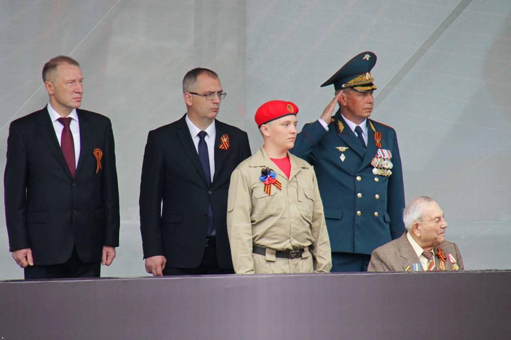 Ананченко михайло олегович - студреспубліка
