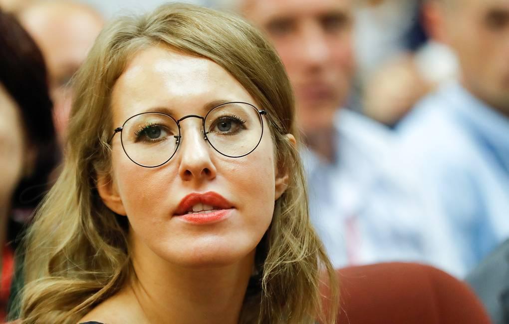 Ксения собчак - биография, детство и юность, новости 2018, личная жизнь   stars-news.ru