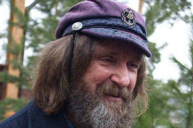 Федор конюхов - биография, факты, фото