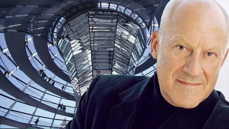 Норман фостер - архитектор - биография