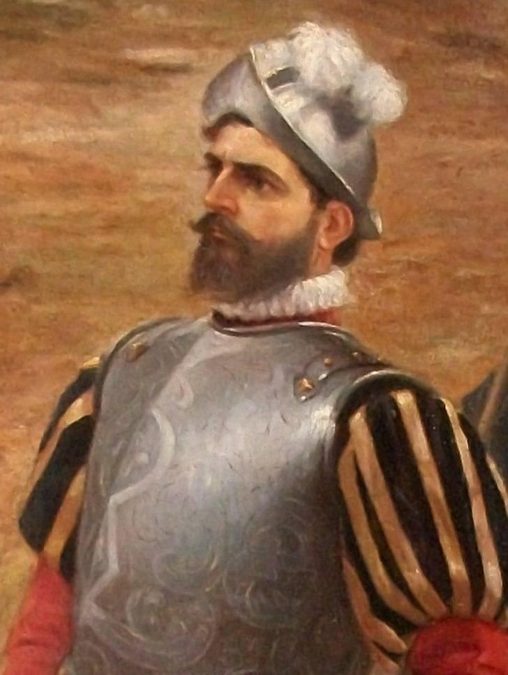 Писарро, франсиско — википедия