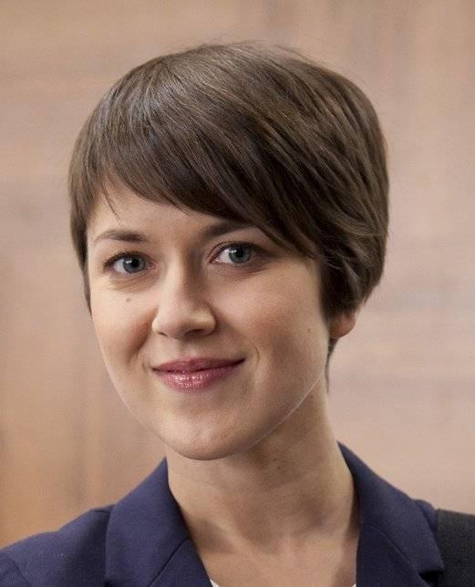 Анна кузина биография актрисы, фото, личная жизнь и ее муж 2020
