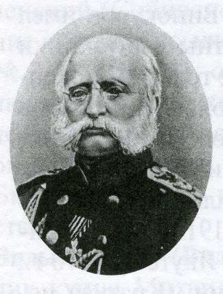 Анжу пётр фёдорович