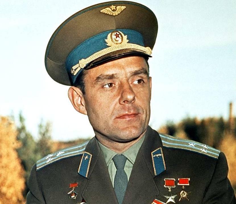 Гибель космонавта комарова владимира михайловича. космический корабль «союз-1»