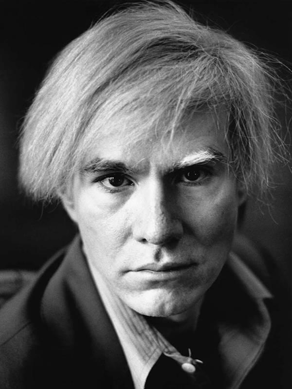 Энди уорхол: картины, биография
