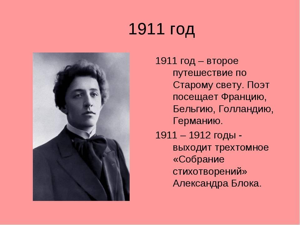 Александр блок ℹ️ биография, творческий путь, список известных произведений, интересные факты, фото, жена и причина смерти