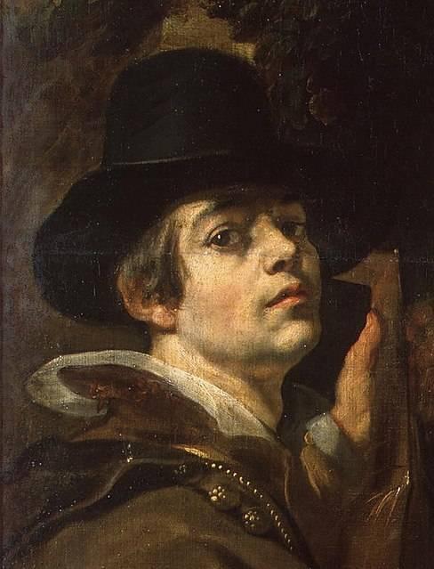 Якоб йорданс – выдающийся представитель фламандского барокко