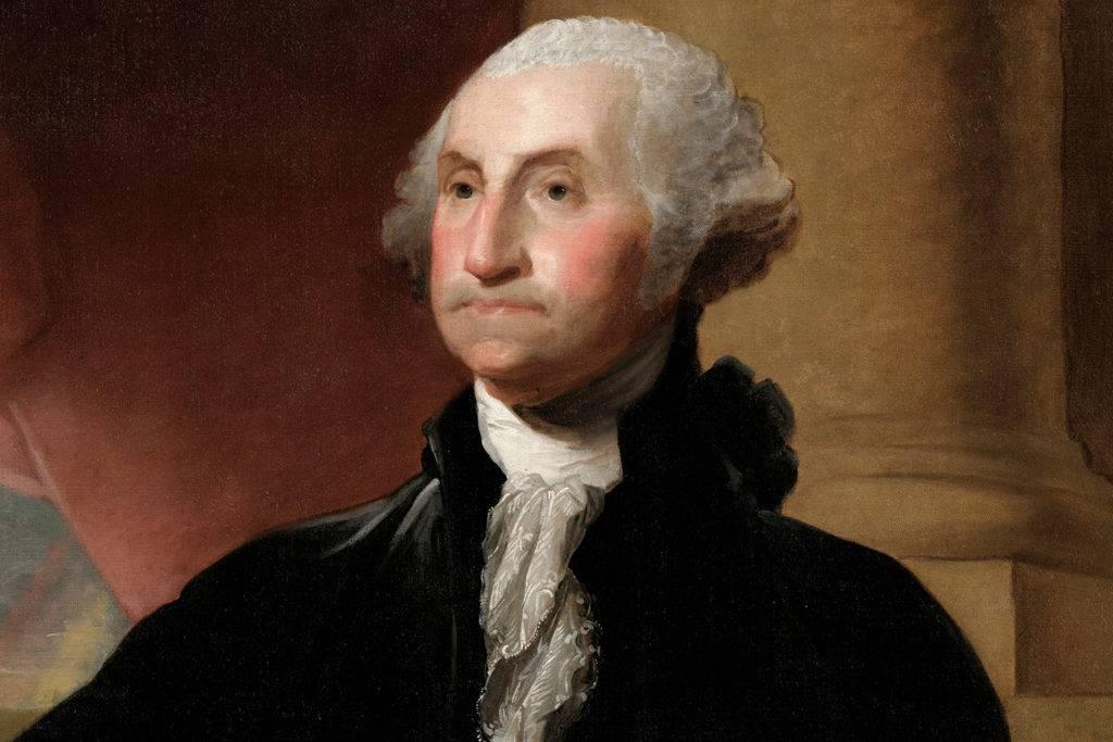 Вашингтон, джордж — википедия. что такое вашингтон, джордж