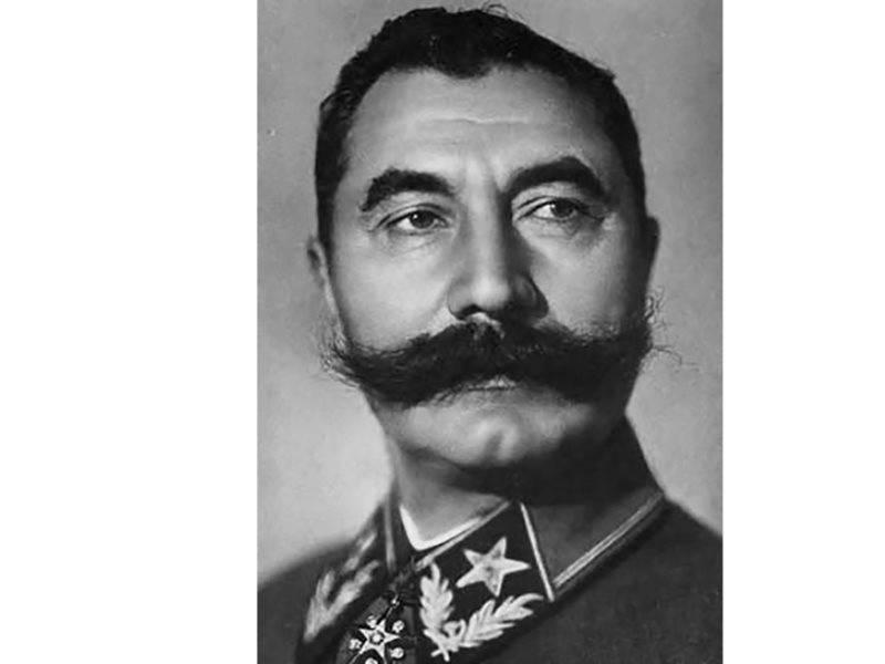 Семен буденный: биография полководца и интересные факты