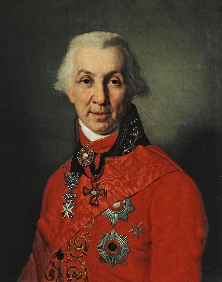Гавриил державин: биография поэта - nacion.ru