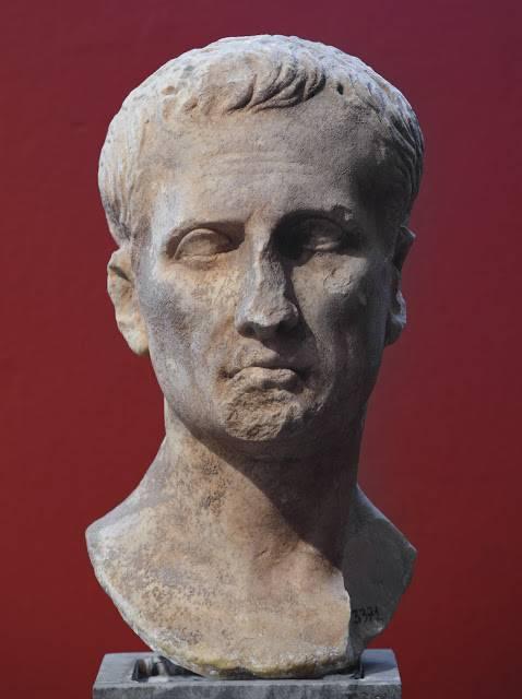 35 интересных фактов о  гае  юлии  цезаре — общенет