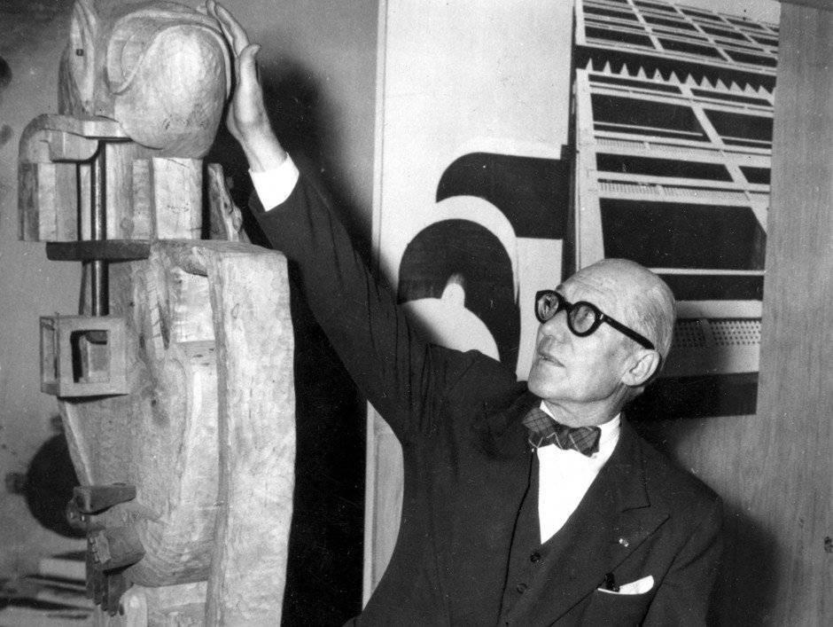 Ле корбюзье (шарль эдуард жаннере-гри). le corbusier (charles edouard jeanneret-gris) | архитектура и проектирование | справочник