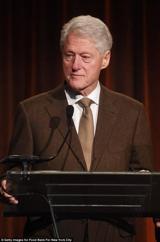 Биография хиллари клинтон