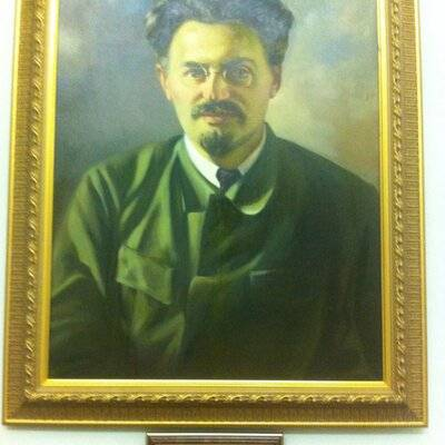 Левтроцкий: биография, роль вреволюции, вкрасной армии иубийство