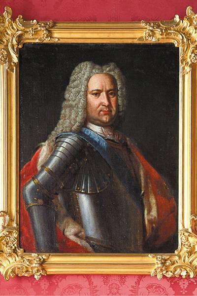 Бирон эрнст иоганн