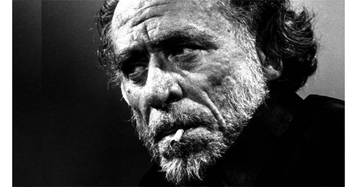 Чарльз буковски: биография, карьера и личная жизнь