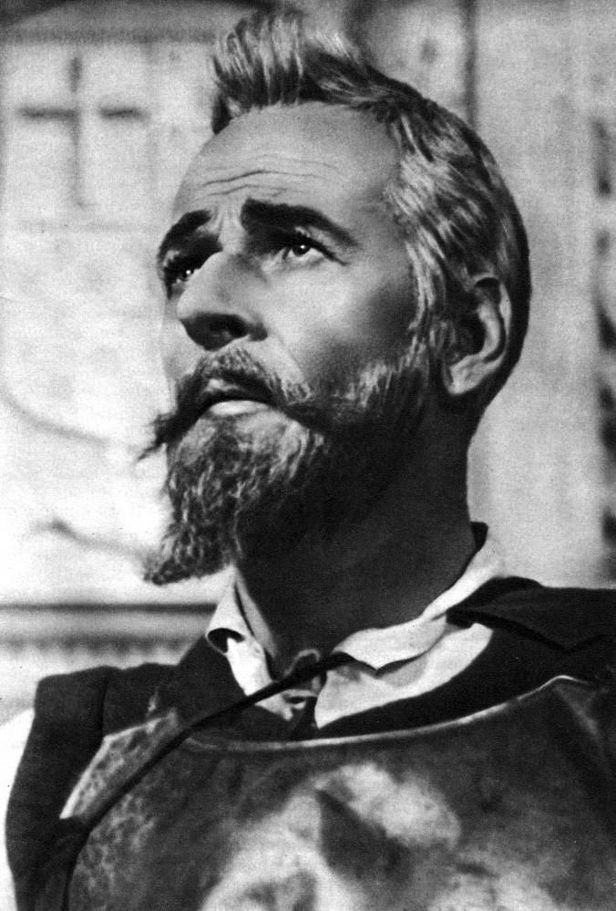 Черкасов николай константинович - актеры