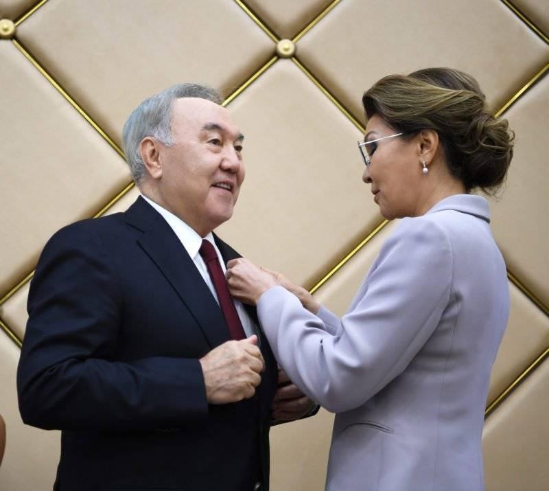 Алия назарбаева: фото, биография, личная жизнь и интересные факты :: syl.ru