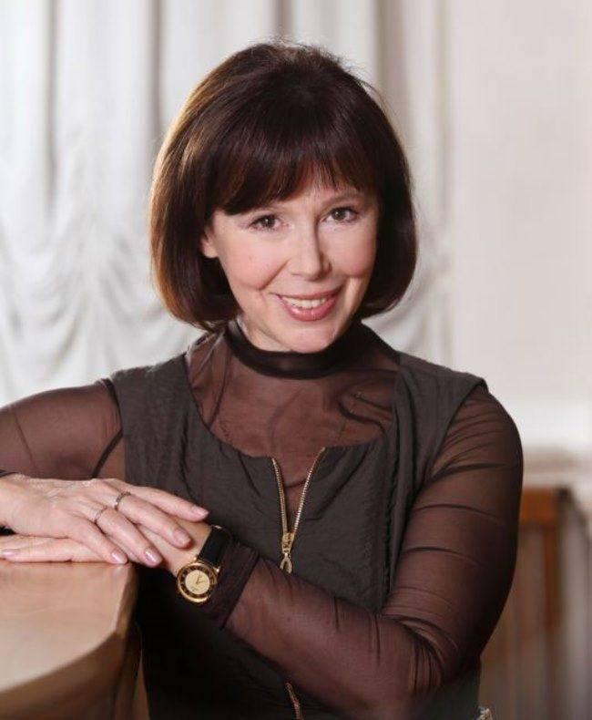 Евгения симонова: биография, личная жизнь, дети | незвезда