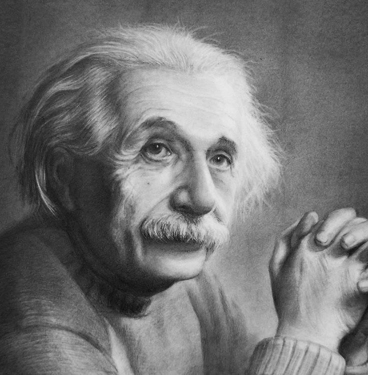 Альберт эйнштейн – биография, открытия, теории, фото - 24сми