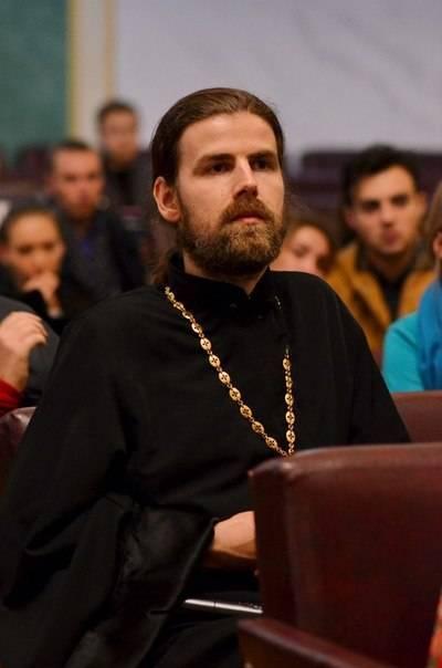 Профессия священник: где учиться