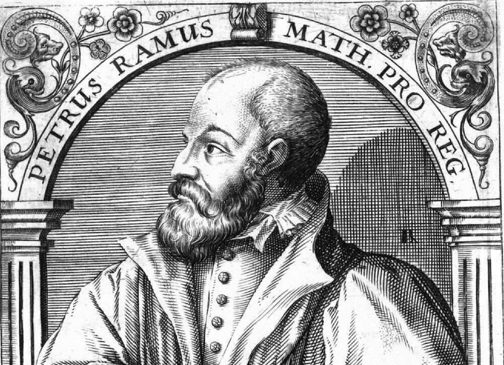 Петр рамус. лекции по истории философии. книга третья