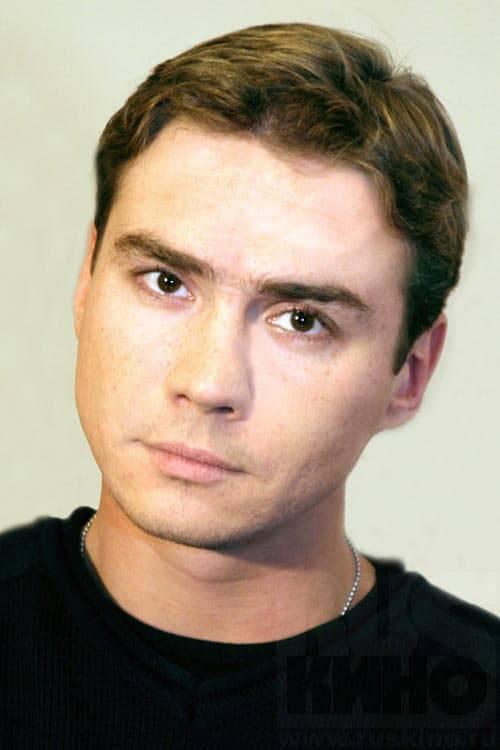 Денис никифоров
