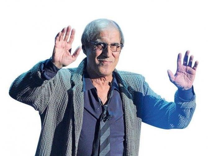 Адриано челентано - фото, биография, личная жизнь, новости, фильмы 2021 - 24сми