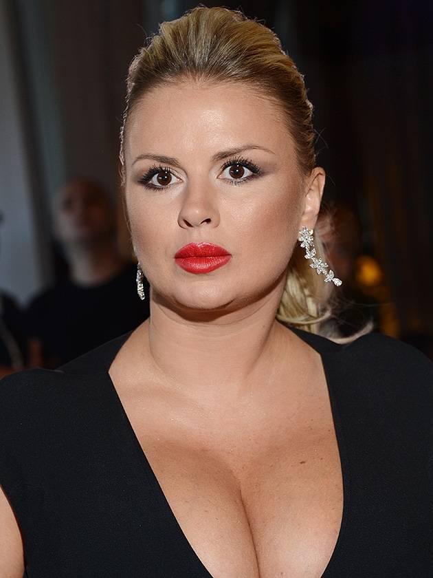 Анна семенович - биография, детство и юность, новости 2018, личная жизнь   stars-news.ru