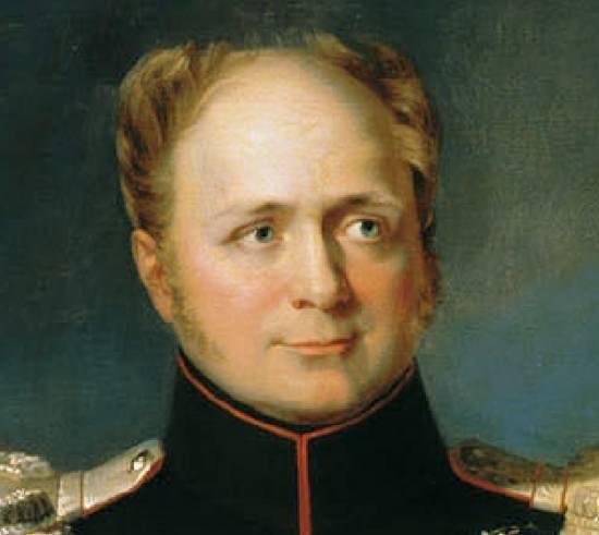Александр i: биография