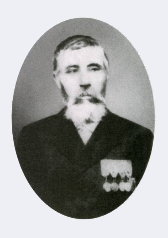Толль, эдуард васильевич