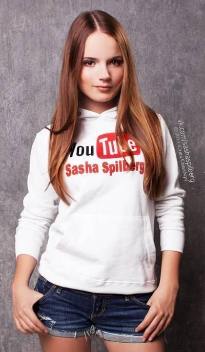 Саша спилберг — википедия. что такое саша спилберг