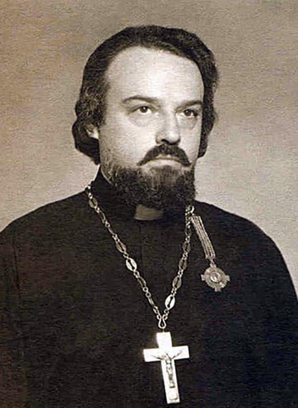 О. мень, александр вольфович   антимодернизм.ру
