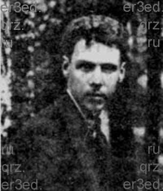 Зенкевич, михаил александрович — вики