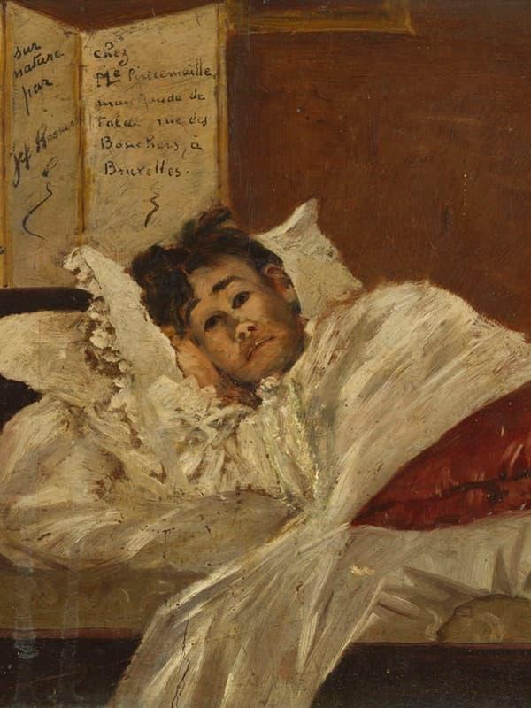 Артюр рембо – биография, фото, личная жизнь, стихи, смерть